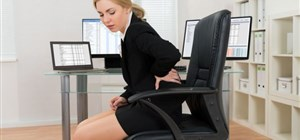 3 Common Consequences of Excessive Sitting and How a Chiropractor Can Help
