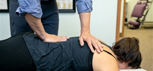 Weekend Warriors: Why Chiropractic Wellness Care Is Essential
