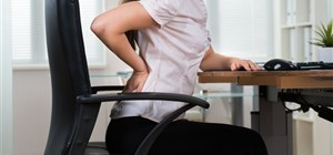 Five Sitting Habits That Can Hurt Your Back