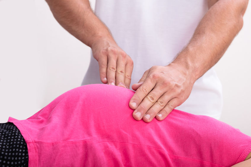 Discomfort During Pregnancy? How Prenatal Chiropractic Care Can Help