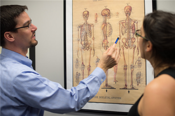 Why Choose Bomberg Chiropractic after a Car Accident?