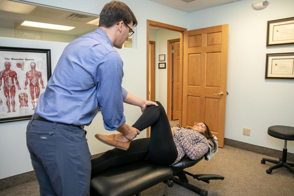 6 Benefits of Chiropractic Care for Athletes