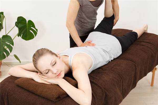3 Benefits of Movement Based Massage